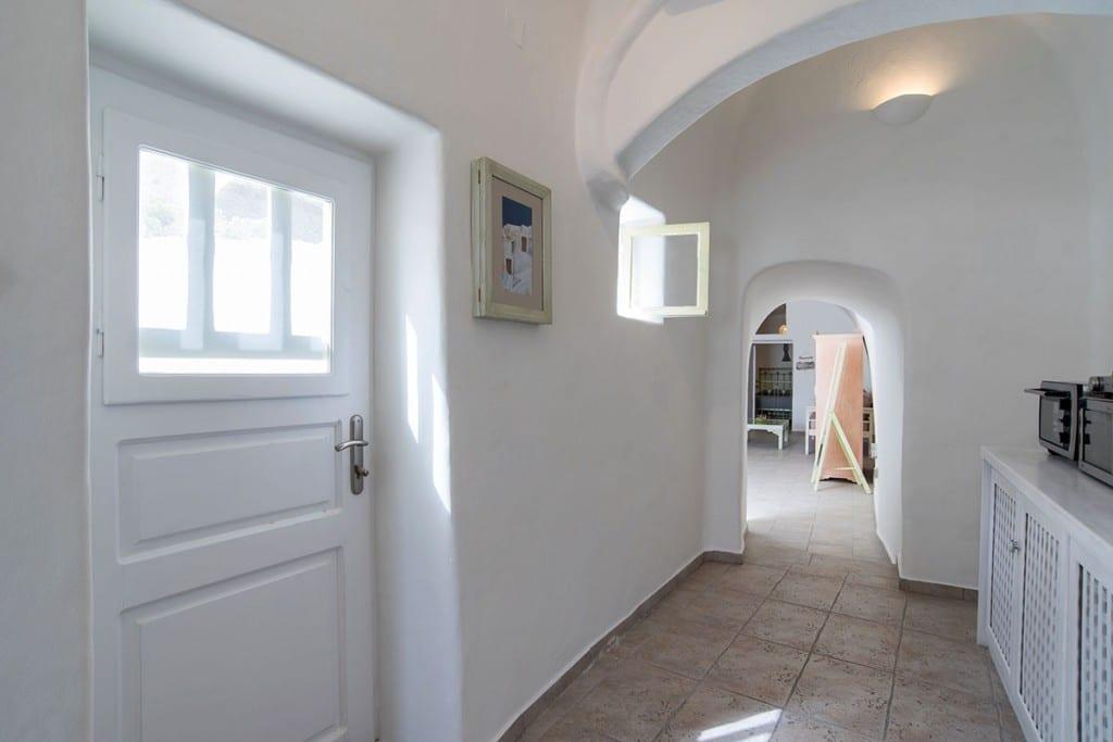 Hideaway Cave House | Vip Suite Santorini | Imerovigli