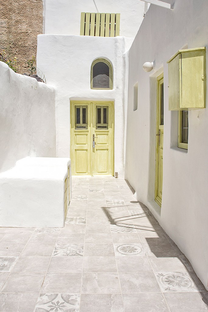 Luxury Cave House Santorini | Imerovigli