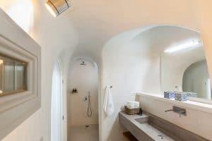 santorini villa pura vida bathroom 31