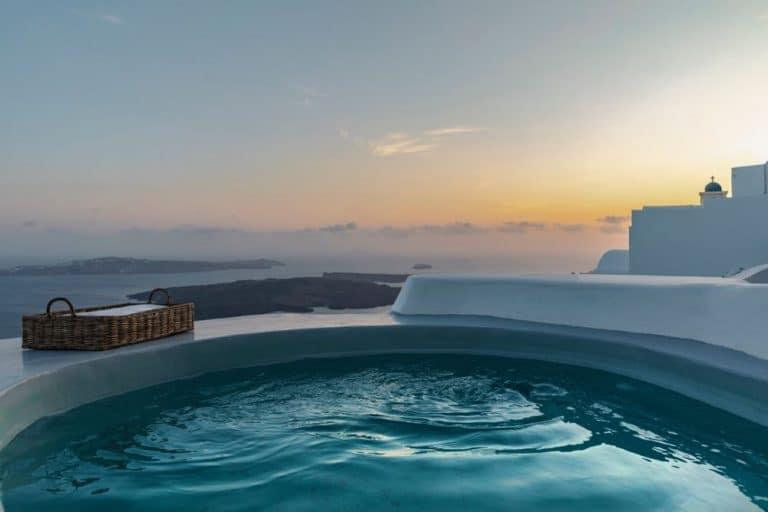 view pura vida villa house luxury suites santorini 06