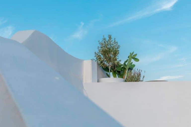 view pura vida villa house luxury suites santorini 26
