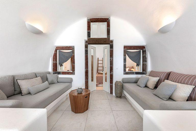 pura vida luxury accommodation santorini 1
