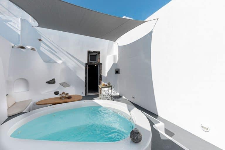 pura vida luxury accommodation santorini 13